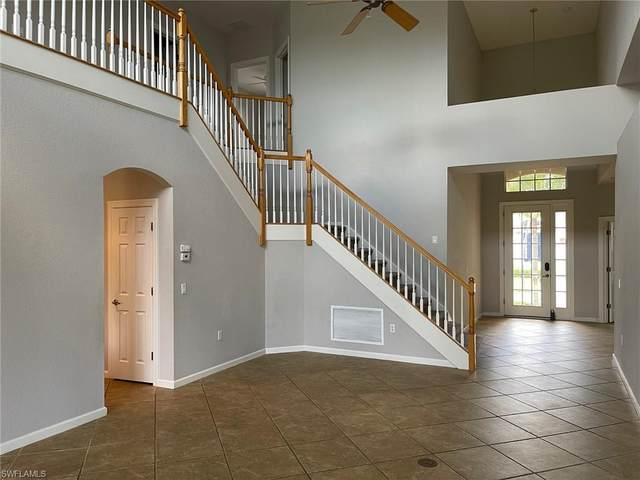 5433 Whispering Willow Way, Fort Myers, FL 33908 (MLS #221063074) :: Realty World J. Pavich Real Estate