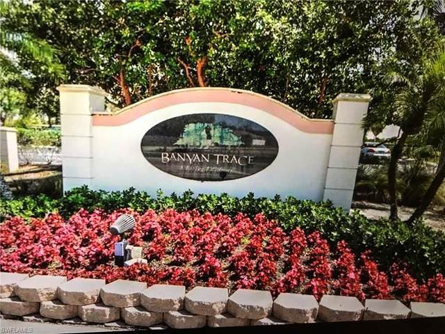 4005 Palm Tree Boulevard #408, Cape Coral, FL 33904 (MLS #221063080) :: Realty Group Of Southwest Florida