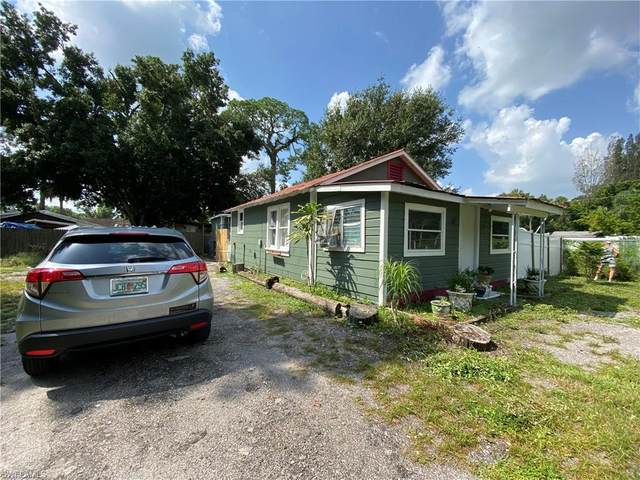 1781 Powell Drive, North Fort Myers, FL 33917 (MLS #221063098) :: Realty One Group Connections