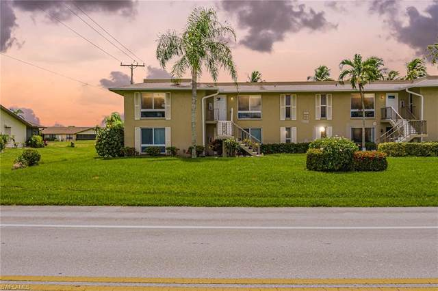 100 Glades Boulevard #684, Naples, FL 34112 (MLS #221063118) :: Realty One Group Connections