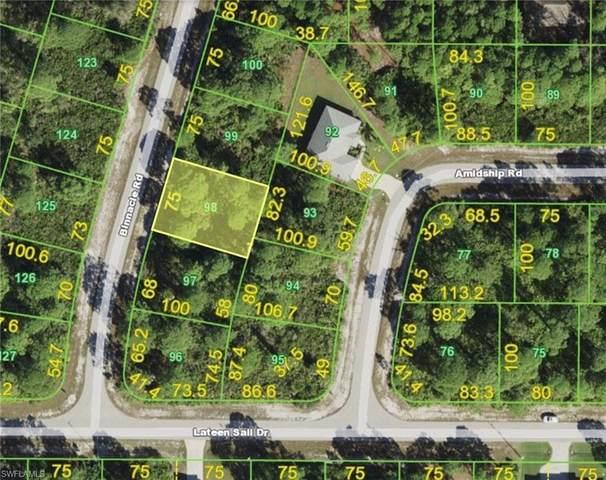 7 Binnacle Road, Placida, FL 33946 (MLS #221063124) :: Waterfront Realty Group, INC.