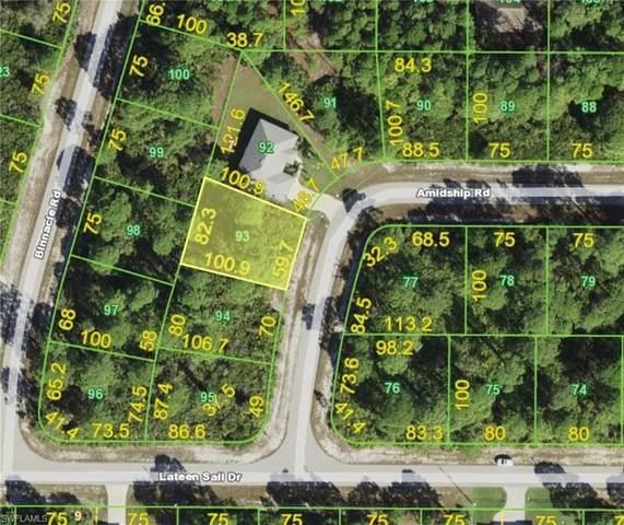 6 Amidship Road, Placida, FL 33946 (MLS #221063130) :: Waterfront Realty Group, INC.