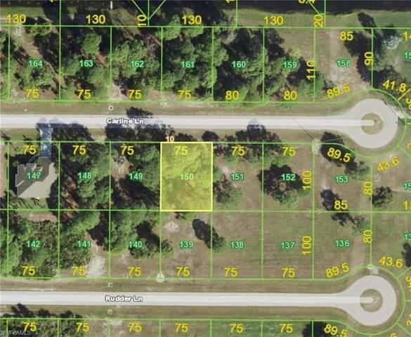 11 Carline Lane, Placida, FL 33946 (MLS #221063143) :: Waterfront Realty Group, INC.