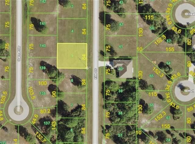 26 Ebb Drive, Placida, FL 33946 (MLS #221063157) :: Waterfront Realty Group, INC.