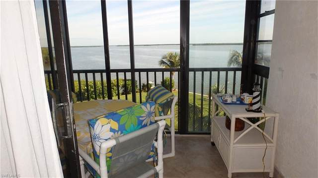400 Lenell Road #209, Fort Myers Beach, FL 33931 (MLS #221063263) :: Realty One Group Connections
