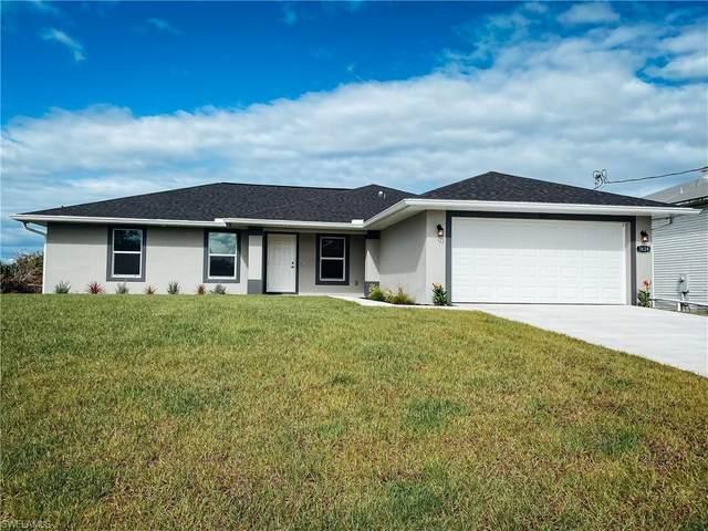6151 Hester Avenue, Fort Myers, FL 33905 (#221063309) :: MVP Realty