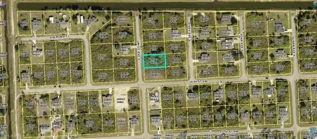 1511 Unice Avenue S, Lehigh Acres, FL 33976 (MLS #221063362) :: #1 Real Estate Services