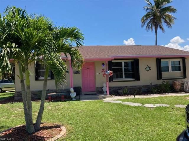 2881/2883 Velma Street, Matlacha, FL 33993 (MLS #221063379) :: Team Swanbeck