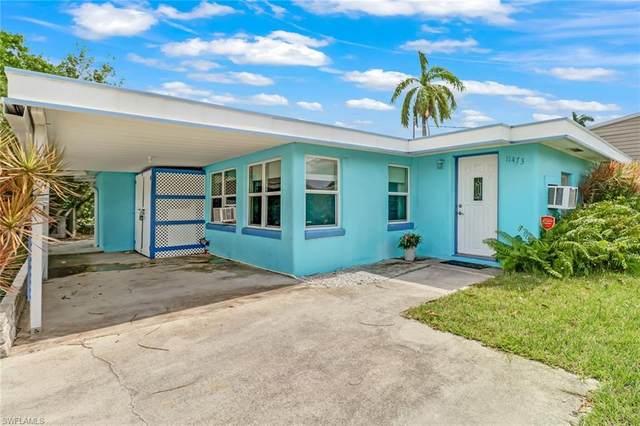 11473 May Street, Matlacha, FL 33993 (#221063415) :: Southwest Florida R.E. Group Inc
