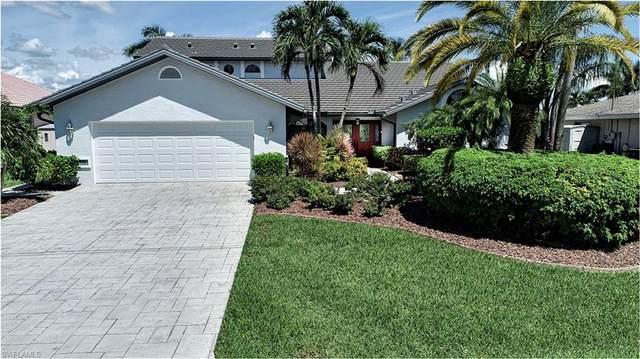 1911 SE 32nd Terrace, Cape Coral, FL 33904 (MLS #221063503) :: Clausen Properties, Inc.