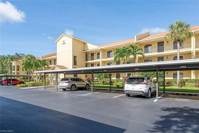 16500 Kelly Cove Drive #2872, Fort Myers, FL 33908 (MLS #221063508) :: RE/MAX Realty Team