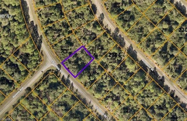 1125230408 Chinabox Street, North Port, FL 34288 (MLS #221063533) :: Team Swanbeck