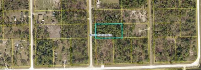 535 N Palm Street, Clewiston, FL 33440 (MLS #221063548) :: Realty One Group Connections