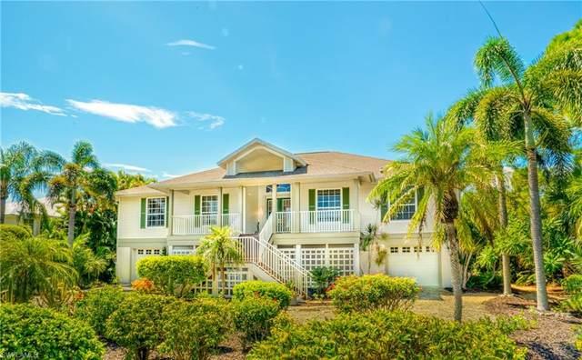 1585 Sand Castle Road, Sanibel, FL 33957 (#221063582) :: We Talk SWFL