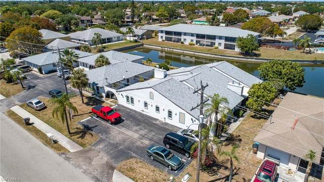 1249 SE 8th Street #107, Cape Coral, FL 33990 (MLS #221063678) :: The Naples Beach And Homes Team/MVP Realty