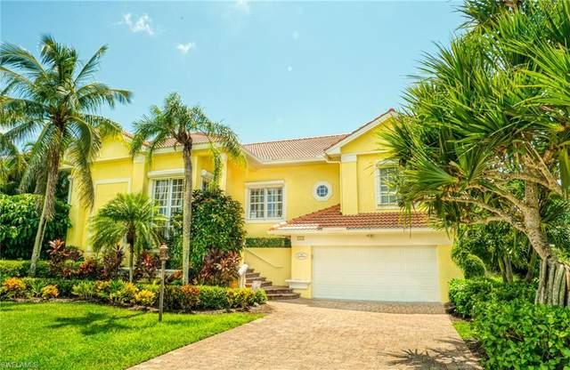1245 Par View Drive, Sanibel, FL 33957 (MLS #221063692) :: Tom Sells More SWFL | MVP Realty
