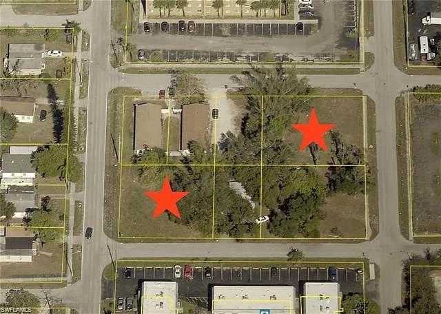 Linhart Avenue, Fort Myers, FL 33901 (MLS #221063825) :: Clausen Properties, Inc.