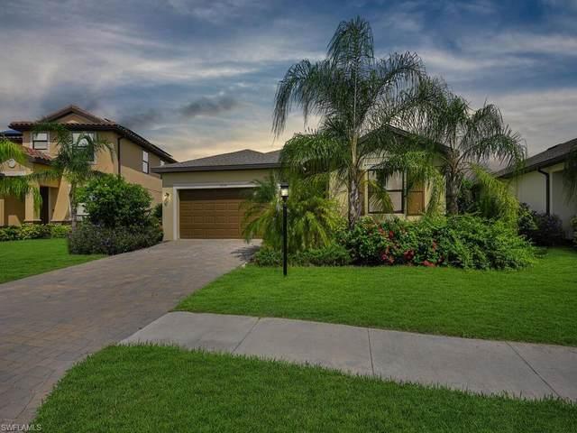 14514 Vindel Circle, Fort Myers, FL 33905 (MLS #221063826) :: Realty World J. Pavich Real Estate