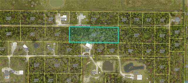 9830 Councilor Lane, North Fort Myers, FL 33917 (MLS #221063868) :: Realty One Group Connections