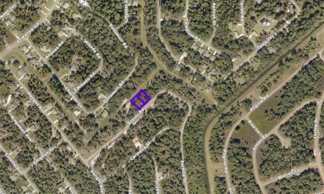 1134110526 & 1341105 Scenic Road, North Port, FL 34288 (MLS #221063924) :: Team Swanbeck