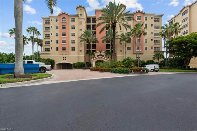 11640 Court Of Palms #104, Fort Myers, FL 33908 (MLS #221063991) :: The Naples Beach And Homes Team/MVP Realty