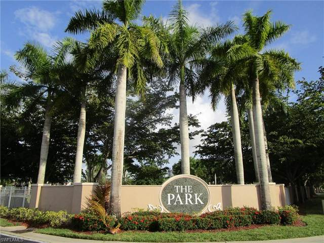 14831 Park Lake Drive #307, Fort Myers, FL 33919 (MLS #221064014) :: Realty One Group Connections
