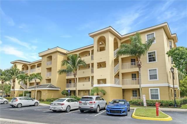 1783 Four Mile Cove Parkway #236, Cape Coral, FL 33990 (MLS #221064019) :: Avantgarde