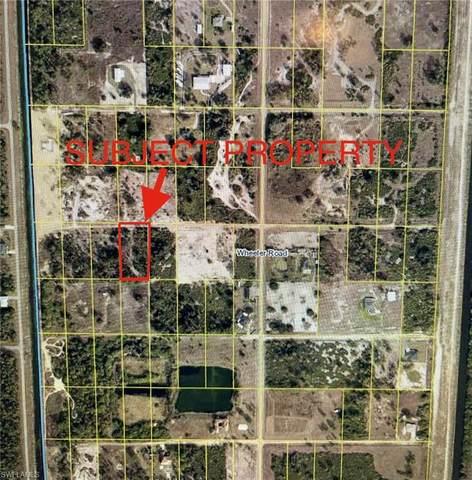7861 6th Terrace, Labelle, FL 33935 (MLS #221064098) :: Team Swanbeck