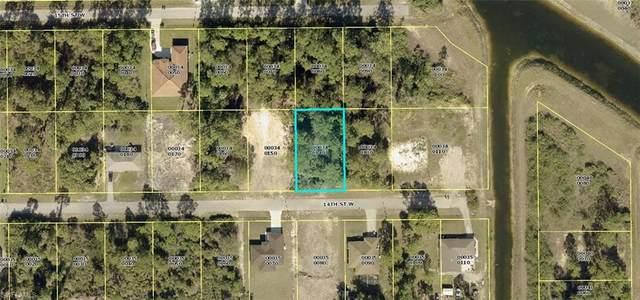 2806 14th Street W, Lehigh Acres, FL 33971 (#221064160) :: Southwest Florida R.E. Group Inc
