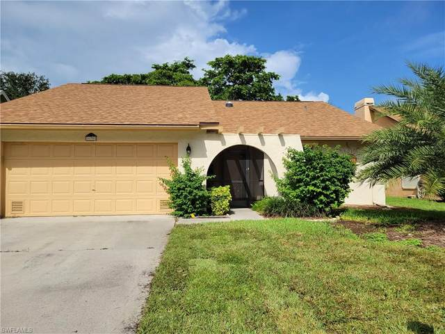 16708 Coriander Lane, Fort Myers, FL 33908 (MLS #221064191) :: RE/MAX Realty Team