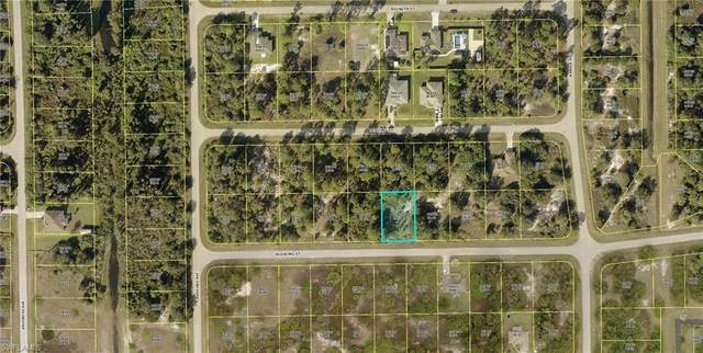 443 Redwing Street, Lehigh Acres, FL 33974 (MLS #221064254) :: Realty One Group Connections