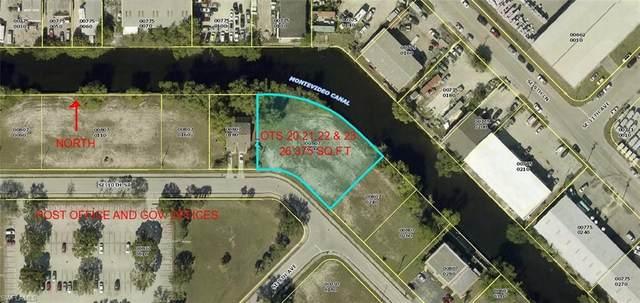 849 SE 10th Street, Cape Coral, FL 33990 (MLS #221064266) :: #1 Real Estate Services
