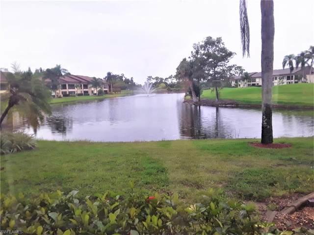 5810 Trailwinds Drive #915, Fort Myers, FL 33907 (MLS #221064305) :: Team Swanbeck