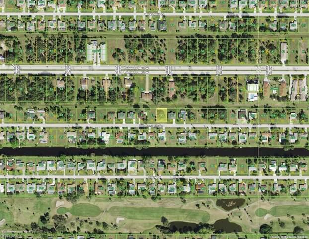 257 Annapolis Lane, Rotonda West, FL 33947 (#221064366) :: Jason Schiering, PA