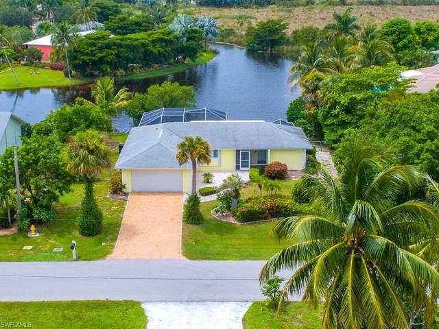 719 Durion Court, Sanibel, FL 33957 (MLS #221064376) :: Wentworth Realty Group