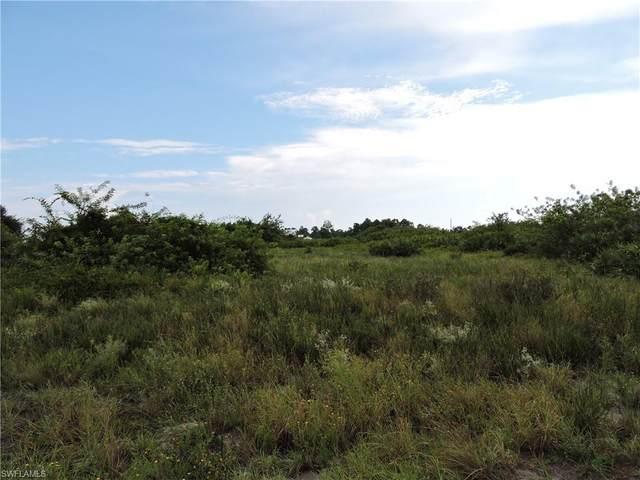 7621 16 Place, Labelle, FL 33935 (MLS #221064380) :: Avantgarde