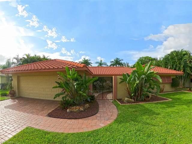 5638 Sonnen Court, Fort Myers, FL 33919 (#221064485) :: Southwest Florida R.E. Group Inc