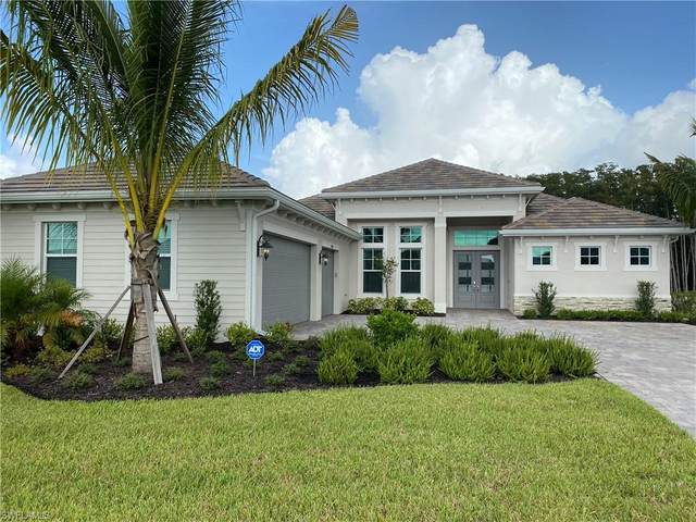 18500 Wildblue Boulevard, Fort Myers, FL 33913 (MLS #221064517) :: Realty One Group Connections