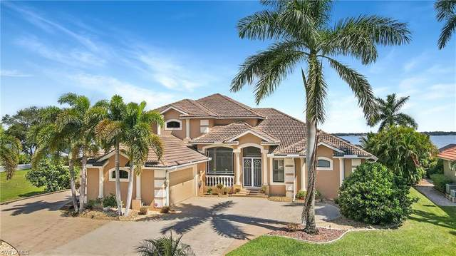 6290 River Club Court, North Fort Myers, FL 33917 (MLS #221064543) :: Realty One Group Connections