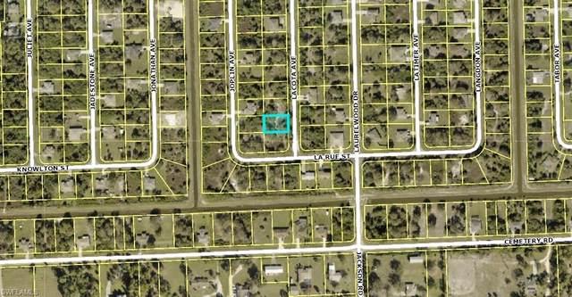 6011 Lacota Avenue, Fort Myers, FL 33905 (MLS #221064544) :: Team Swanbeck