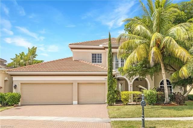 8780 Paseo De Valencia Street, Fort Myers, FL 33908 (#221064550) :: Southwest Florida R.E. Group Inc