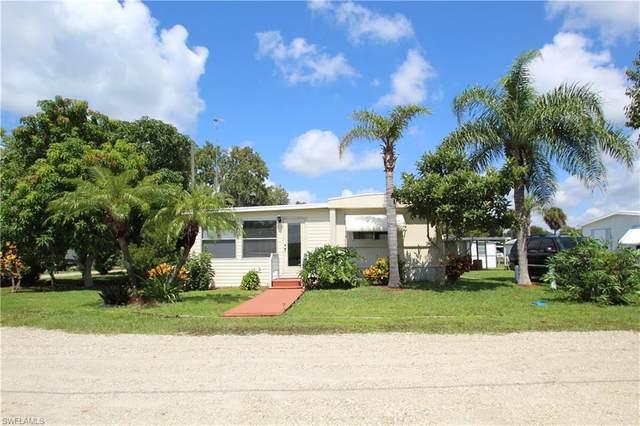 1051 Echo Avenue, Moore Haven, FL 33471 (MLS #221064586) :: RE/MAX Realty Team