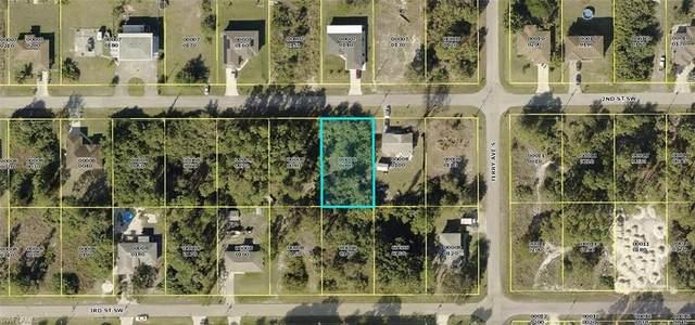 3605 2nd Street SW, Lehigh Acres, FL 33976 (#221064637) :: Southwest Florida R.E. Group Inc
