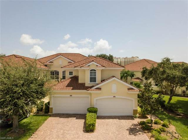 5932 Tarpon Gardens Circle #102, Cape Coral, FL 33914 (MLS #221064651) :: Realty One Group Connections