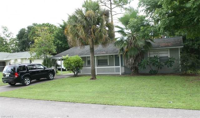 10665 Jacatree Court, Lehigh Acres, FL 33936 (MLS #221064677) :: Realty World J. Pavich Real Estate