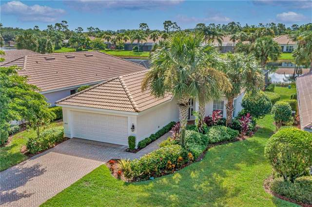 9953 Horse Creek Road, Fort Myers, FL 33913 (MLS #221064681) :: RE/MAX Realty Team
