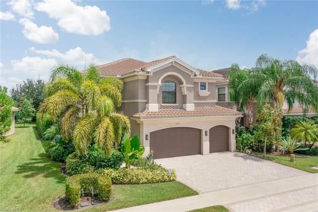 3078 Hudson Terrace, Naples, FL 34119 (MLS #221064683) :: Avantgarde