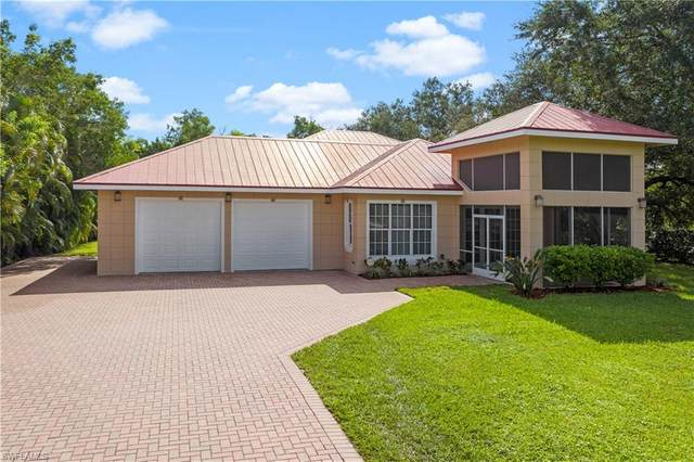 15461 Huntington Court, Fort Myers, FL 33912 (MLS #221064700) :: The Naples Beach And Homes Team/MVP Realty