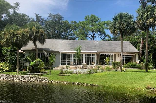 12335 Oak Brook Court, Fort Myers, FL 33908 (MLS #221064704) :: The Naples Beach And Homes Team/MVP Realty