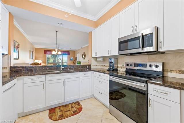 14541 Legends Boulevard N #205, Fort Myers, FL 33912 (MLS #221064705) :: Realty Group Of Southwest Florida
